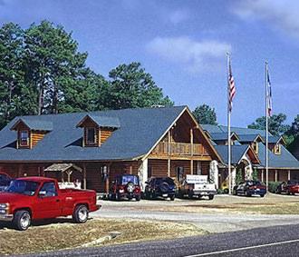 satterwhite log homes cabins kits supplies thousands built